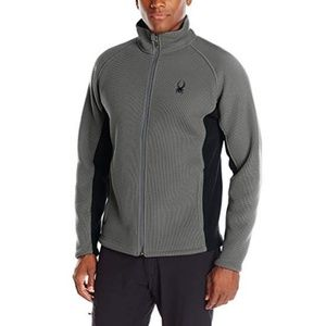 Spyder Full Zip Core Sweater